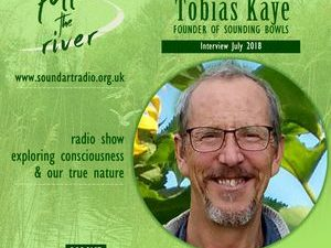 Interview with Tobias Kaye, Founder of Sounding Bowls