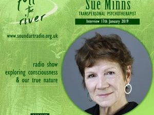 An interview with Sue Minns: Transpersonal Psychotherapist and Author