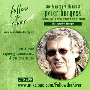 Feature Interview with Co-founder of Frack Free Totnes Peter Burgess