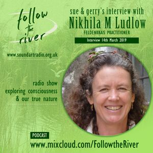 Movement is Life: an Interview with Nikhila Ludlow