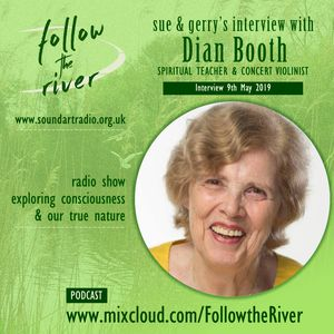 Healing through Sound, Colour and Movement: an Interview with Dian Booth